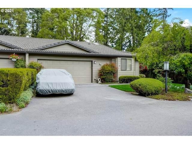 8412 NE 34TH St, Vancouver, WA 98662 (MLS #21670036) :: Brantley Christianson Real Estate