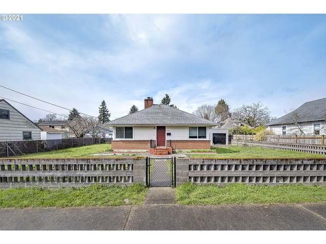 6315 SE 91ST Ave, Portland, OR 97266 (MLS #21670277) :: Brantley Christianson Real Estate