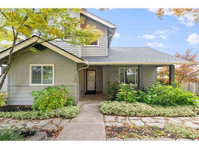1100 E Foothills Dr, Newberg, OR 97132 (MLS #21670317) :: Premiere Property Group LLC