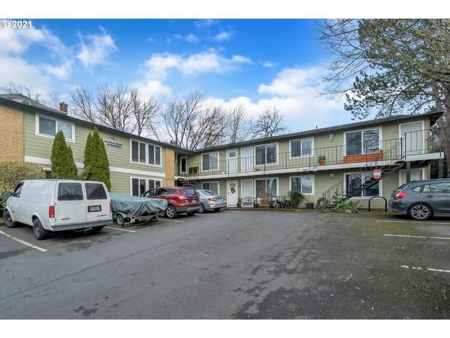 736 SE 16TH Ave, Portland, OR 97214 (MLS #21670352) :: Oregon Farm & Home Brokers