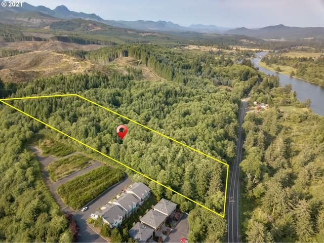 200 North Fork Rd, Nehalem, OR 97131 (MLS #21670370) :: Fox Real Estate Group