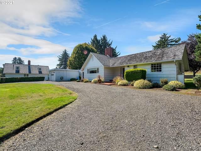90360 Clark Rd, Warrenton, OR 97146 (MLS #21670371) :: Real Estate by Wesley