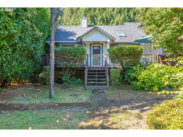 88046 River View Ave, Mapleton, OR 97453 (MLS #21670391) :: Townsend Jarvis Group Real Estate