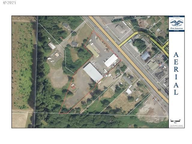 41880 SE Highway 26, Sandy, OR 97055 (MLS #21670430) :: Cano Real Estate