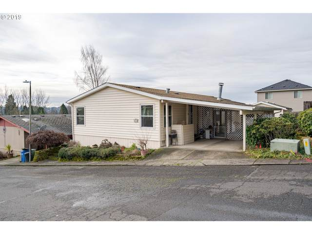 1216 W C Ave, La Center, WA 98629 (MLS #21670454) :: Next Home Realty Connection