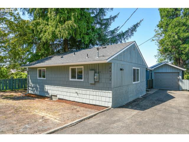 3612 E 14TH St, Vancouver, WA 98661 (MLS #21670460) :: Next Home Realty Connection