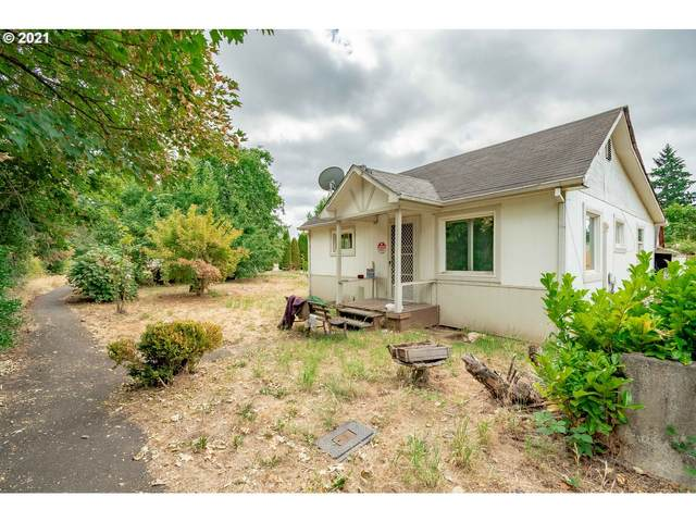 1409 E 39th St, Vancouver, WA 98660 (MLS #21670614) :: Townsend Jarvis Group Real Estate