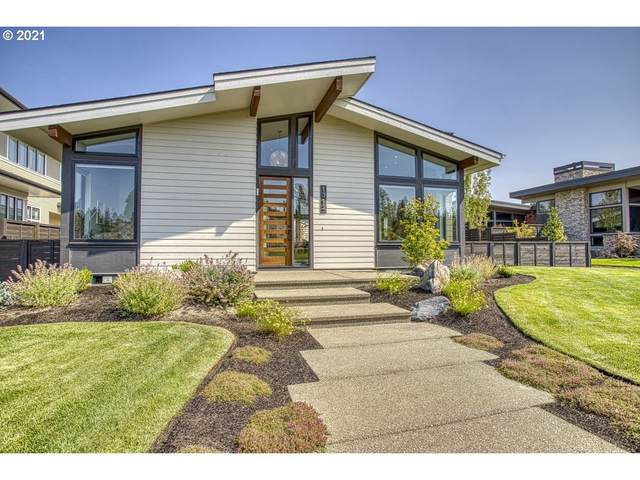 1312 NW Discovery Park Dr, Bend, OR 97703 (MLS #21670630) :: Townsend Jarvis Group Real Estate