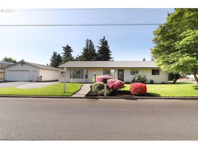 14510 SE Market Ct, Portland, OR 97233 (MLS #21670651) :: Cano Real Estate