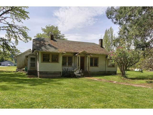43907 Meadow Ln, Seaside, OR 97138 (MLS #21670686) :: Premiere Property Group LLC