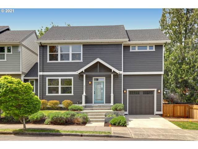 4021 SE 45TH Ave, Portland, OR 97206 (MLS #21670731) :: Song Real Estate