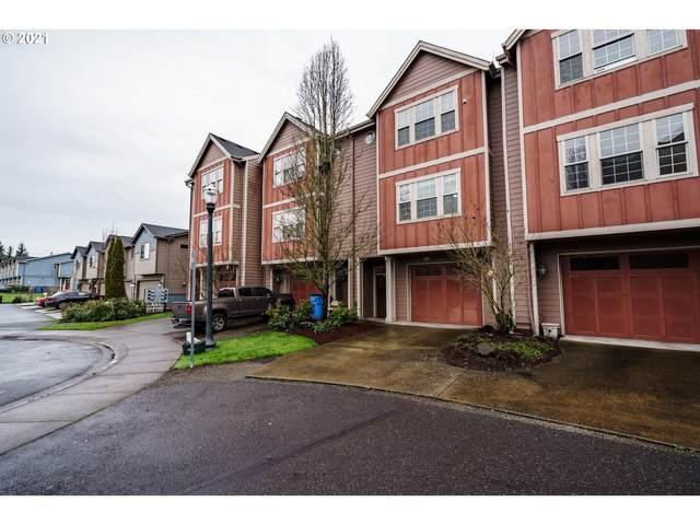 10919 NE 8th Cir, Vancouver, WA 98664 (MLS #21670762) :: Stellar Realty Northwest