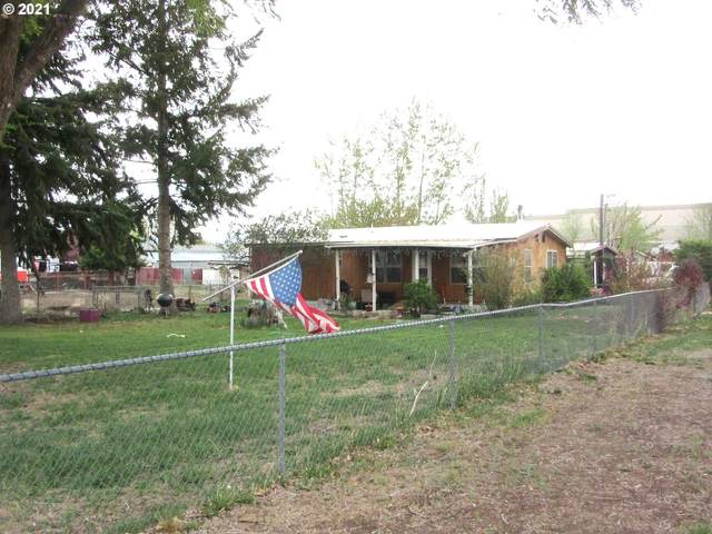 1240 B St, Baker City, OR 97814 (MLS #21670819) :: RE/MAX Integrity