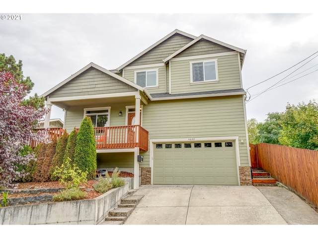 4622 SE 85TH Ave, Portland, OR 97266 (MLS #21671019) :: Tim Shannon Realty, Inc.