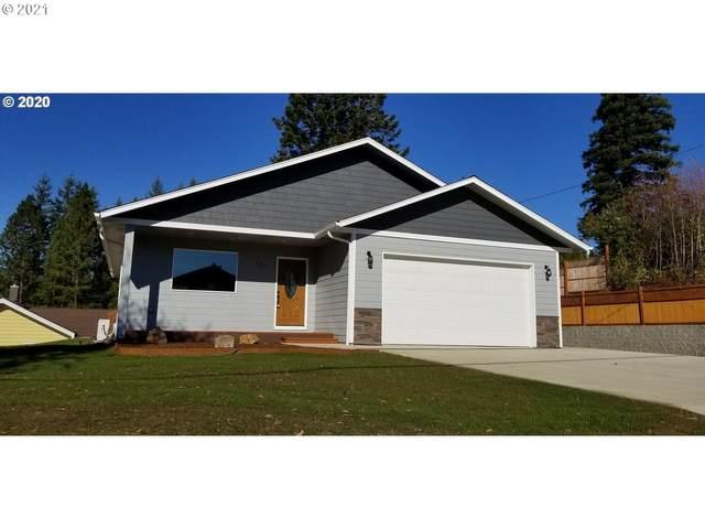 1133 Seacrest Dr, Bandon, OR 97411 (MLS #21671043) :: Premiere Property Group LLC