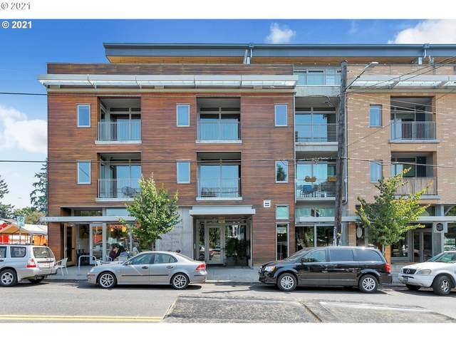4216 N Mississippi Ave #209, Portland, OR 97217 (MLS #21671190) :: Windermere Crest Realty