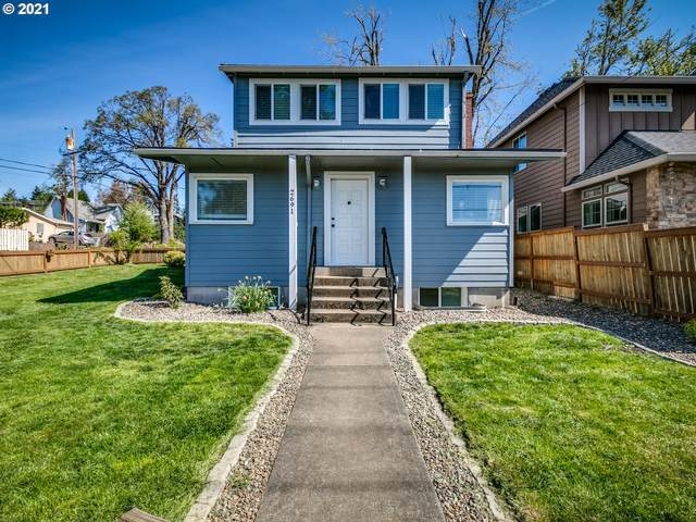 2691 Lancaster St, West Linn, OR 97068 (MLS #21671320) :: Next Home Realty Connection