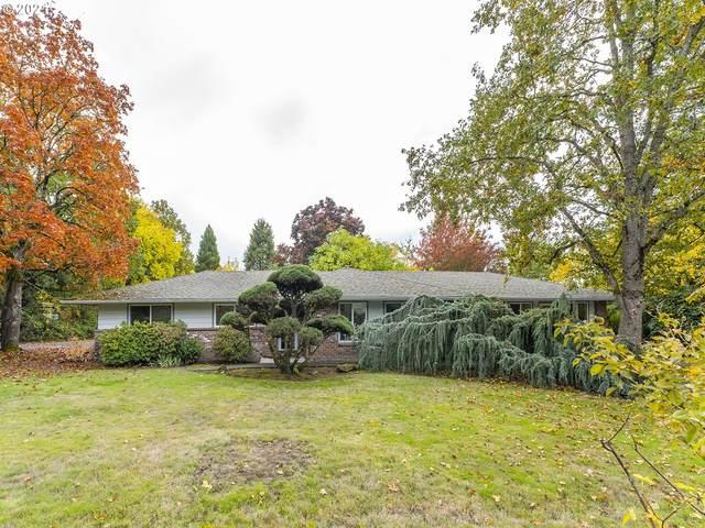 7060 SW Beveland Rd, Tigard, OR 97223 (MLS #21671359) :: Reuben Bray Homes