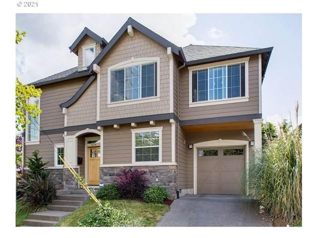 4119 N Kilpatrick St, Portland, OR 97203 (MLS #21671511) :: Tim Shannon Realty, Inc.