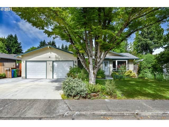 1940 Minda Dr, Eugene, OR 97401 (MLS #21671518) :: Duncan Real Estate Group