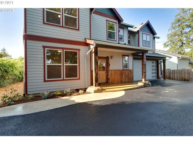 14111 SE Lee Ave, Milwaukie, OR 97267 (MLS #21671789) :: Tim Shannon Realty, Inc.