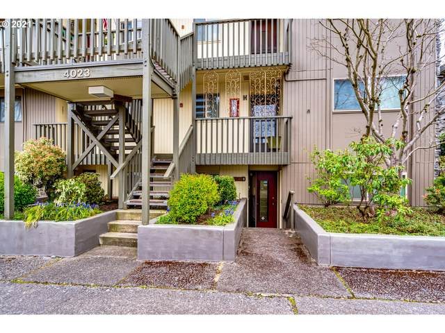 4023 Donald St H, Eugene, OR 97405 (MLS #21671828) :: Fox Real Estate Group
