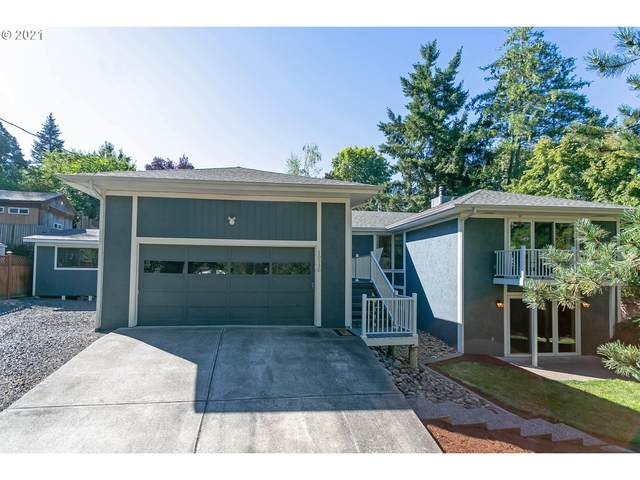 10530 NW Leahy Rd, Portland, OR 97229 (MLS #21671871) :: Townsend Jarvis Group Real Estate