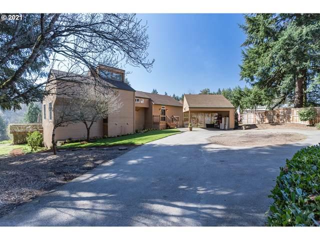 2385 SW Buckman Rd, West Linn, OR 97068 (MLS #21671963) :: Premiere Property Group LLC