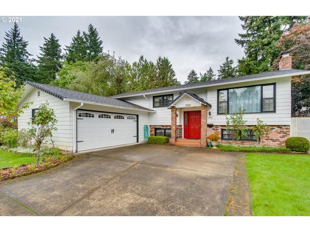 1303 NE 113TH Ave, Portland, OR 97220 (MLS #21672069) :: The Haas Real Estate Team