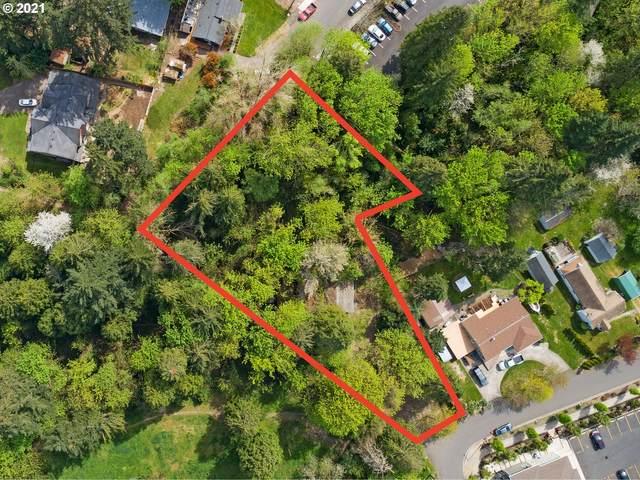 18304 Shady Hollow Way, West Linn, OR 97068 (MLS #21672125) :: Premiere Property Group LLC