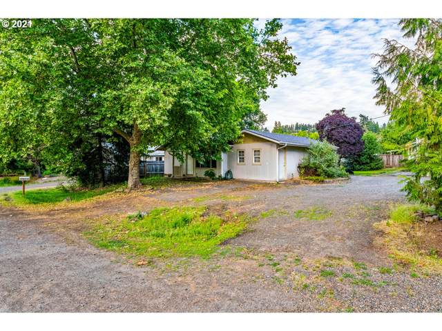 512 Fisher St, Brownsville, OR 97327 (MLS #21672424) :: Fox Real Estate Group