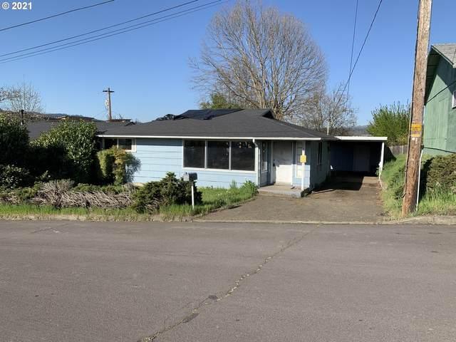 1748 NW Otie St, Roseburg, OR 97470 (MLS #21672482) :: Fox Real Estate Group
