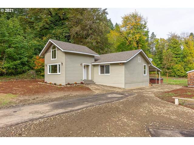 90491 Poodle Creek Rd, Noti, OR 97461 (MLS #21672517) :: Premiere Property Group LLC