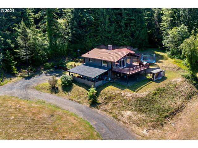 498 E Nf-3489 Rd, Waldport, OR 97394 (MLS #21672655) :: Cano Real Estate