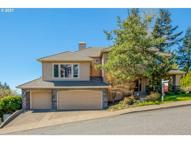 3423 NW Chapin Dr, Portland, OR 97229 (MLS #21672656) :: Duncan Real Estate Group