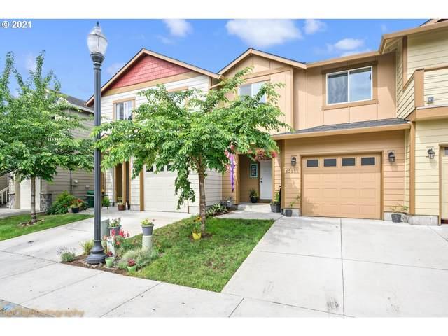 52131 SE Relish Ln, Scappoose, OR 97056 (MLS #21672817) :: McKillion Real Estate Group