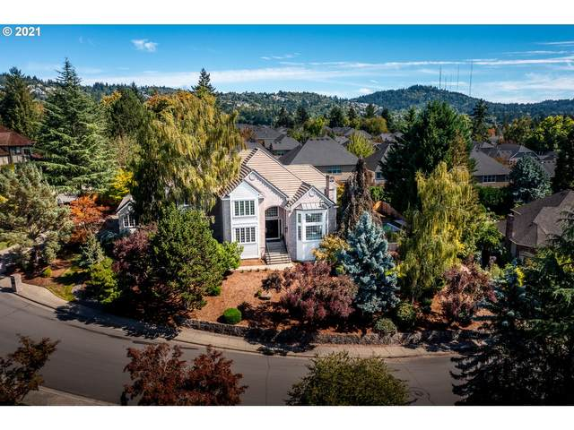 3110 NW 112TH Pl, Portland, OR 97229 (MLS #21672909) :: Townsend Jarvis Group Real Estate