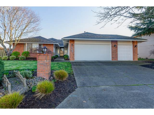 31680 SW Country View Ln, Wilsonville, OR 97070 (MLS #21672936) :: Fox Real Estate Group