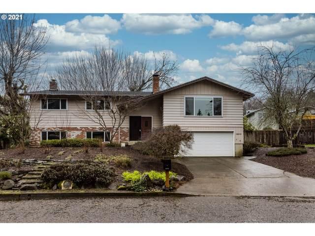 15510 SE Dana Ave, Milwaukie, OR 97267 (MLS #21673018) :: Holdhusen Real Estate Group