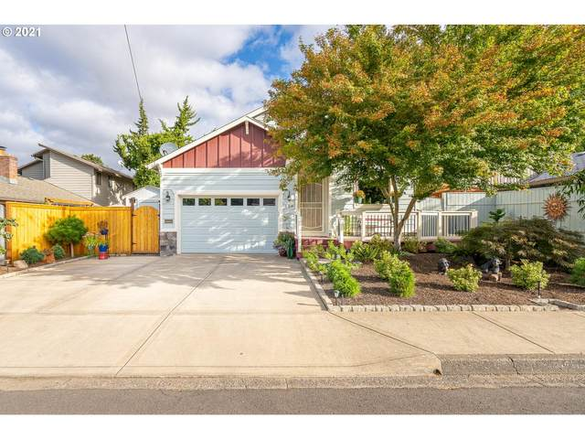 529 NW 13TH St, Mcminnville, OR 97128 (MLS #21673041) :: Tim Shannon Realty, Inc.