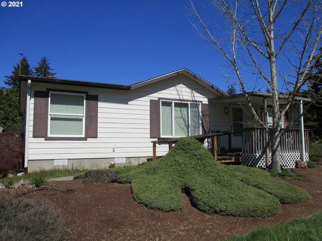 14934 SE North Ct, Damascus, OR 97089 (MLS #21673183) :: Real Tour Property Group