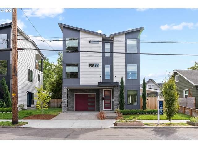 574 N Blandena St, Portland, OR 97217 (MLS #21673198) :: Holdhusen Real Estate Group
