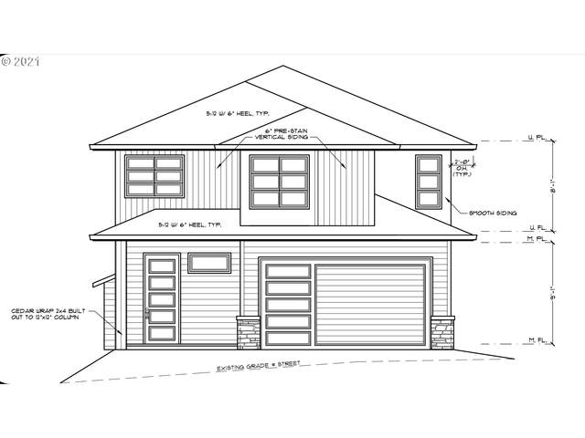 1032 SW Dottie Ct Lot-13 Lot13, Troutdale, OR 97060 (MLS #21673387) :: Next Home Realty Connection