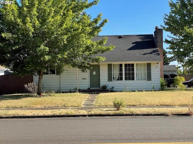 103 NE Hazel Dell Way, Vancouver, WA 98665 (MLS #21673414) :: Fox Real Estate Group