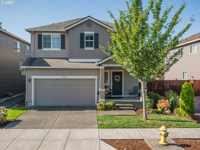8011 NE 20TH St, Vancouver, WA 98664 (MLS #21673524) :: Song Real Estate