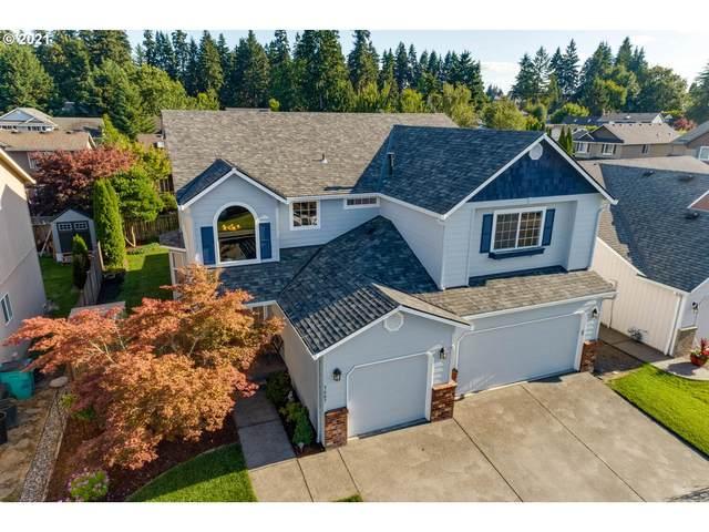 3607 NE 111TH St, Vancouver, WA 98686 (MLS #21673650) :: Reuben Bray Homes
