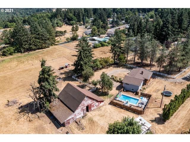 15731 Loder Rd, Oregon City, OR 97045 (MLS #21673819) :: Holdhusen Real Estate Group