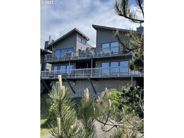 29134 Ellensburg Ave #8, Gold Beach, OR 97444 (MLS #21673838) :: The Pacific Group