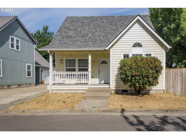 1113 Stevi Shay Ln, Eugene, OR 97404 (MLS #21673860) :: The Haas Real Estate Team