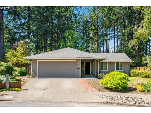 9994 SW Siuslaw Ln, Tualatin, OR 97062 (MLS #21674009) :: Tim Shannon Realty, Inc.